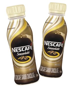 Novidade da Nestlé a energia do café com a cremosidade do leite e um toque de chocolate.