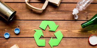 Reciclagem total
