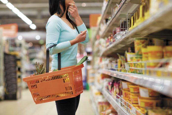 O universo dos supermercados