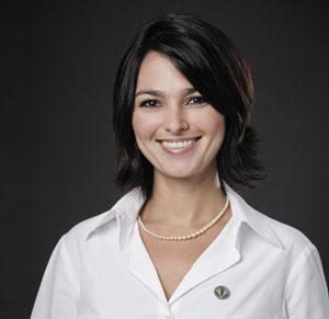 Tatiana Pires, da Abiad